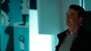 Javier Quero en El ojo clínico de TVE, productor ejecutivo